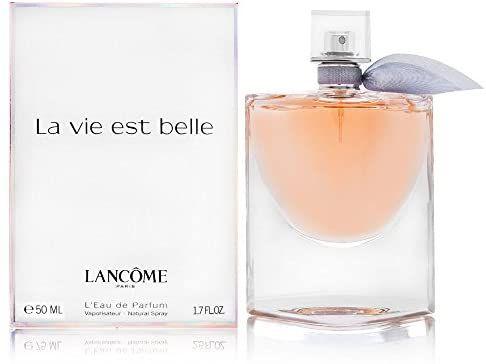 Le Vie Est Belle by Lancome Eau De Parfum for Women 50ml £53.57 at Amazon