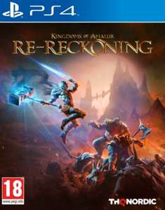 Kingdoms Of Amalur Re-reckoning (PS4 & Xbox One) £27.95 @ The Game Collection