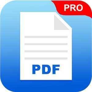 (Free Android App) : PDF Reader Pro, Weather App Pro at Google Play