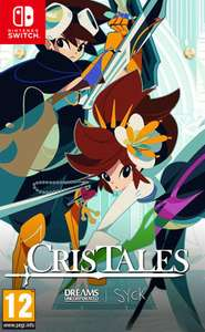 Cris Tales (PS4 / Xbox One) £21.85 / (Switch) £24.85 Delivered (Preorder) @ Base