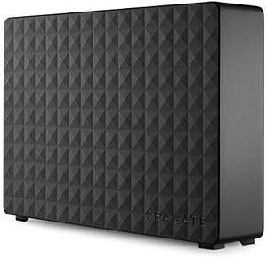 Seagate Expansion Desktop 6 TB External Hard Drive HDD – USB 3.0 for PC Laptop for £100.61 delivered @ Amazon France