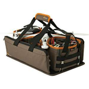 Lowepro DroneGuard Kit for Quadcopter/Drone - Mica/Brown £9.99 at ebay / gwcameras