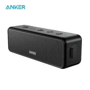 Anker soundcore Portable Bluetooth Speaker - 12W Stereo Sound 24h Playtime - £15.01 delivered @ AliExpress Deals ANKER Official Store
