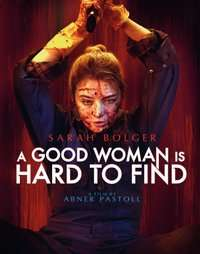 A Good Woman Is Hard To Find £1.99 @ Amazon Video