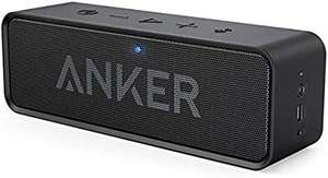 Anker SoundCore 24-Hour Playtime Bluetooth Speaker with 10W Limited Output £25.49 Sold by AnkerDirect and Fulfilled by Amazon
