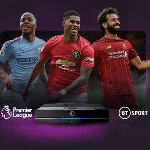 BT sport half price for 3 months / full price 21 months from £7.50 / £15 + £9.99 p&p