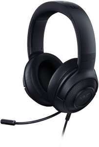 RAZER Kraken X Lite 7.1 Surround Sound Gaming Headset for £32.19 delivered @ Currys eBay
