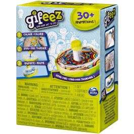 Gifeez Spinning GIF Art Studio £4.99 Delivered from Bargain Max