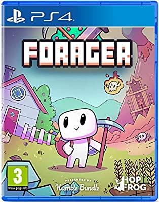 Forager (PS4) £12.99 @ Amazon (+£4.49 Non-Prime)