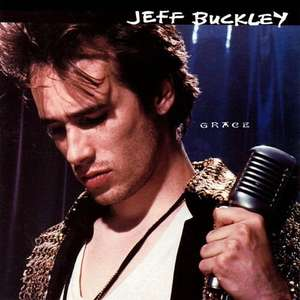 Jeff Buckley - Grace Vinyl £16.11 Delivered with Code at Recordstore