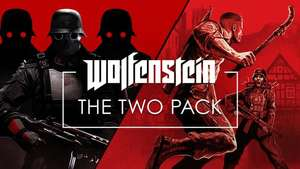 Wolfenstein: The Two Pack (The New Order & The Old Blood PC) - £5.99 @ GOG