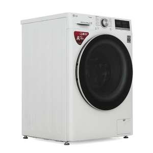 Claim up to £300 on selected LG home appliances - Eg LG F4V508WS Washing Machine £419 (£344 after cashback) @ Mark's Electrical