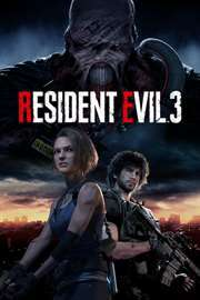 Resident Evil 3 (Xbox One) - £33.49 at Microsoft