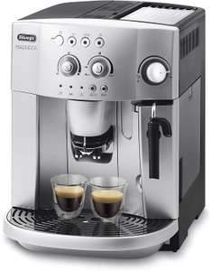 Used - Acceptable - De'Longhi Magnifica Bean to Cup Coffee Machine ESAM 4200.S, Silver £167.25 @ Amazon Warehouse