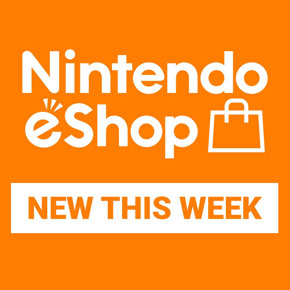 Nintendo 3DS & 2DS Sale :) @ Nintendo eShop