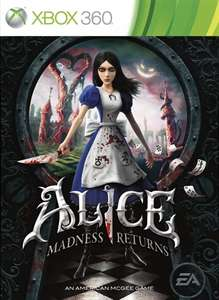 Alice Madness Returns (Xbox 360/Xbox One) £3.74 @ Xbox Store