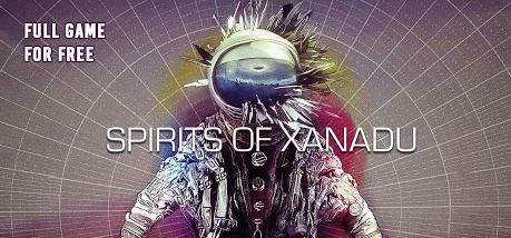 Spirits of Xanadu (DRM Free PC/Mac/Linux Game) Free @ Indiegala