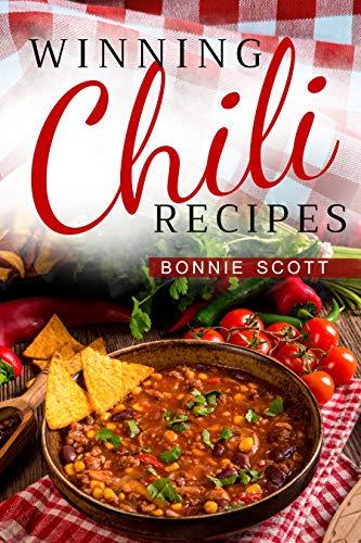 Winning Chili Recipes Kindle Edition - Free @ Amazon