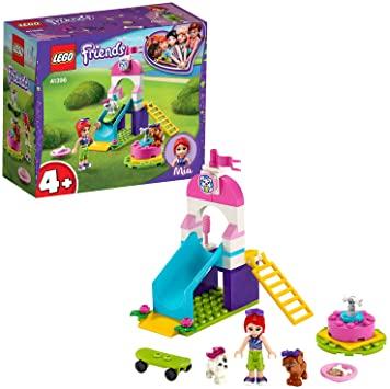 LEGO 41396 Friends Puppy Playground £6 (Prime) + £4.49 (non Prime) at Amazon