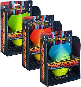 Aerobie rocket football £8.69 delivered - Sold and Despatched by Clearance Game Deals @ Amazon