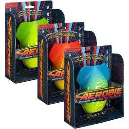 Aerobie rocket football - £6.99 @ Bargainmax (Plus Potential 5% discount too)