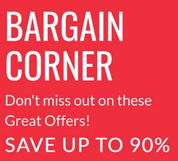 CPC Farnell - Bargain Corner - Up to 90% off Sale