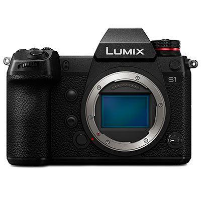 LUMIX S1 body - £300 off `- £1,899 @ Wex Photo Video
