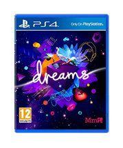 [PS4] Dreams - £21.85 delivered @ Base