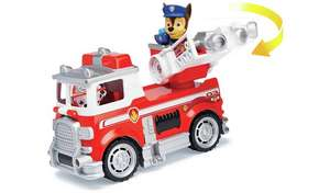 Paw patrol ultimate rescue vehicles - £11 (+£3.95 Postage) @ Argos