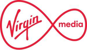 VM100 Broadband 100Mb £24 per month for 12 Months [Free Hub, Free Activation and Free Engineer installation] £288 Total @ Virgin Media