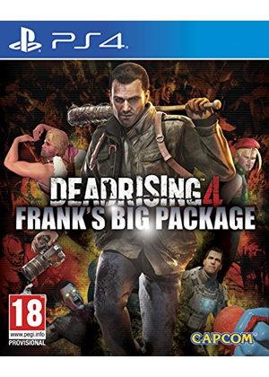 Dead Rising 4: Franks Big Package (PS4) £9.85 Delivered @ Base