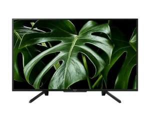 SONY KDL43WG663BU 43 Inch Full HD LED TV Black with Freeview Smart TV + 5 Year Warranty - Guarantee from Sony - £299 Delivered @ RGB Direct