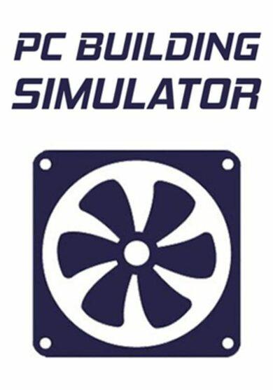 PC Building Simulator Steam Key GLOBAL - £7.01 with code seller 'GamesStars' @ Eneba