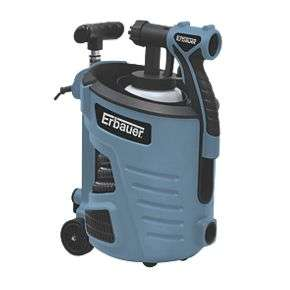 ERBAUER Paint Sprayer £49.99 delivered @ Screwfix