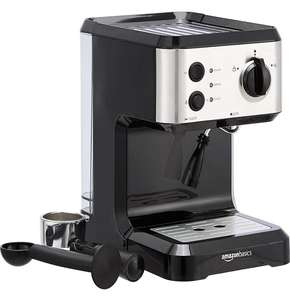 AmazonBasics Espresso Coffee Maker £56.42 @ Amazon