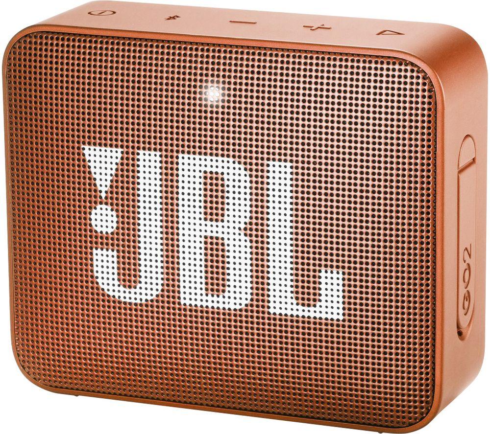 JBL Go 2 Portable Speaker. Various colours £19.99 @ Currys PC World