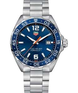 Tag Heuer F1 Watch Making it £930.75 @ Chisholm Hunter