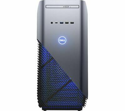 DELL Inspiron Intel® Core™ i5 GTX 1060 Gaming PC - 1 TB HDD & 128 GB SSD - £499.97 @ Curry's / eBay