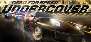 [Steam] Need For Speed Undercover (PC) - £2.49 @ Steam Store