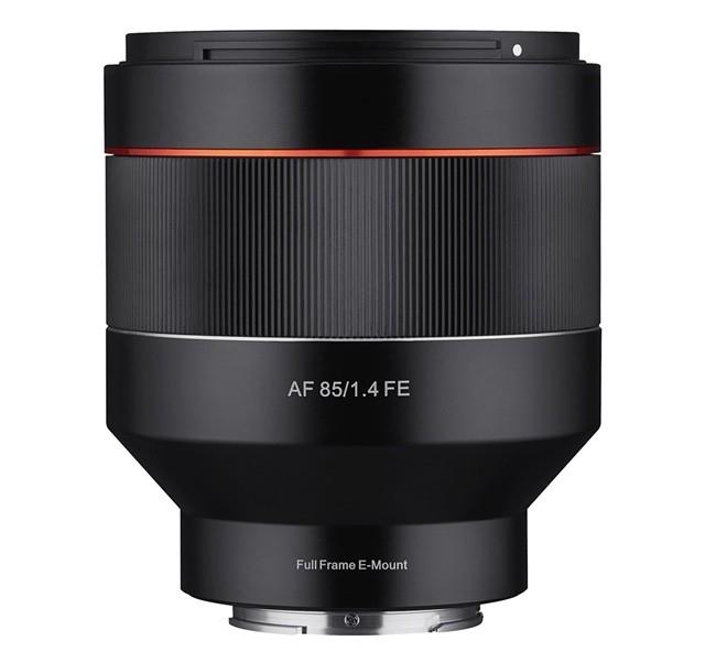 Samyang 85mm f1.4 Sony FE Camera Lens - £408 @ Camera World