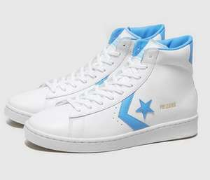 Converse Pro Leather - £32 delivered (With Code) @ Size?