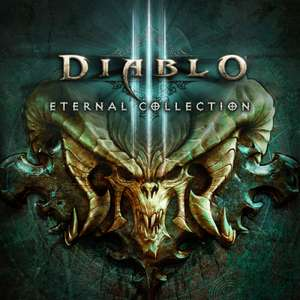 [Nintendo Switch] Diablo III: Eternal Collection - £19.00 - Nintendo eShop (South Africa)