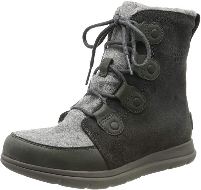 Sorel Explorer boots size 4 and 5 - £42.50 @ Amazon