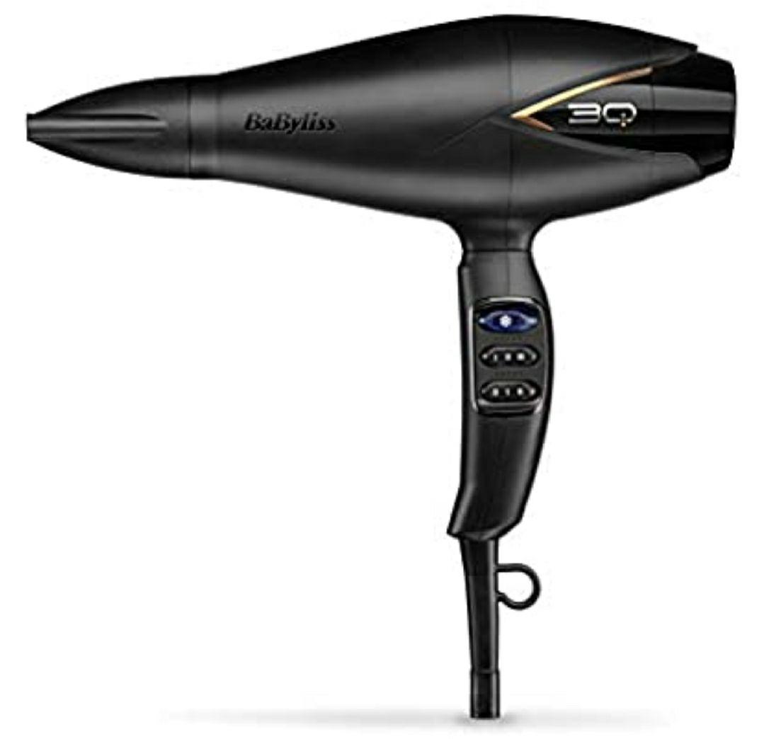 Babyliss Q3 Professional Hair Dryer - £59.37 @ Amazon