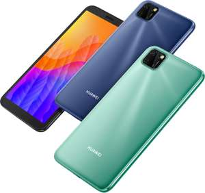 HUAWEI Y5p 2+32GB with free Band 4e - £89.99 + £5 delivery for orders under £99