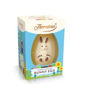 Easter eggs 10 for £10 at Thorntons (£3.95 delivery or free over £35)