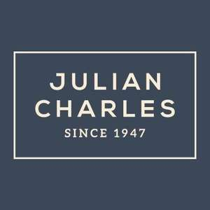 Julian Charles bedding and curtains upto 80% off sale plus an extra 20% at checkout