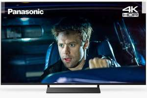 Panasonic TX-58GX800B + 5 years warranty + Free delivery £649 at John Lewis & Partners