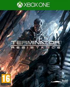 Terminator Resistance (Xbox One) for £21.05 delivered @ Amazon