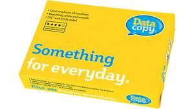 Data Copy Something for Everyday Printer Paper A4 100gsm White 500 Sheets - £4.78 @ vikinguk* / eBay